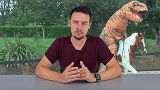 Tech Week #5 Seria 11: Winamp wraca, a Polsat kopiuje Tech Weeka!