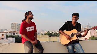 Ar Rahman/anirudh/shakthisree Gopalan Cover  Vlogwithshashank