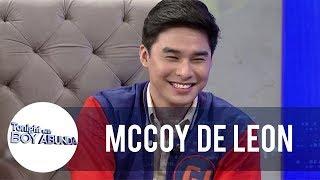 McCoy De Leon wants Miles Ocampo to be his girlfriend   TWBA