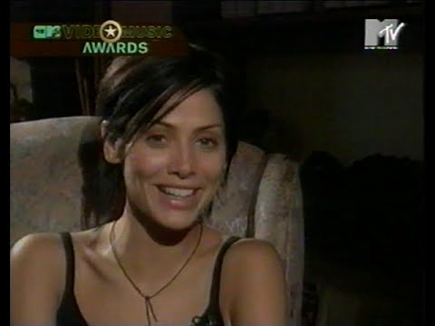 Natalie Imbruglia Interviewed by Fan for MTV 1998