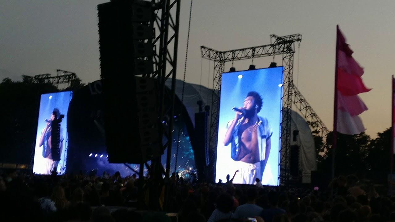 Childish Gambino Tickets, Tour Dates 2019 & Concerts – Songkick