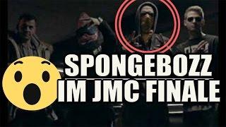 JMC FINALE: SPONGEBOZZ feat. JOHNNY DIGGSON mit dem Track BBM ist die Gang