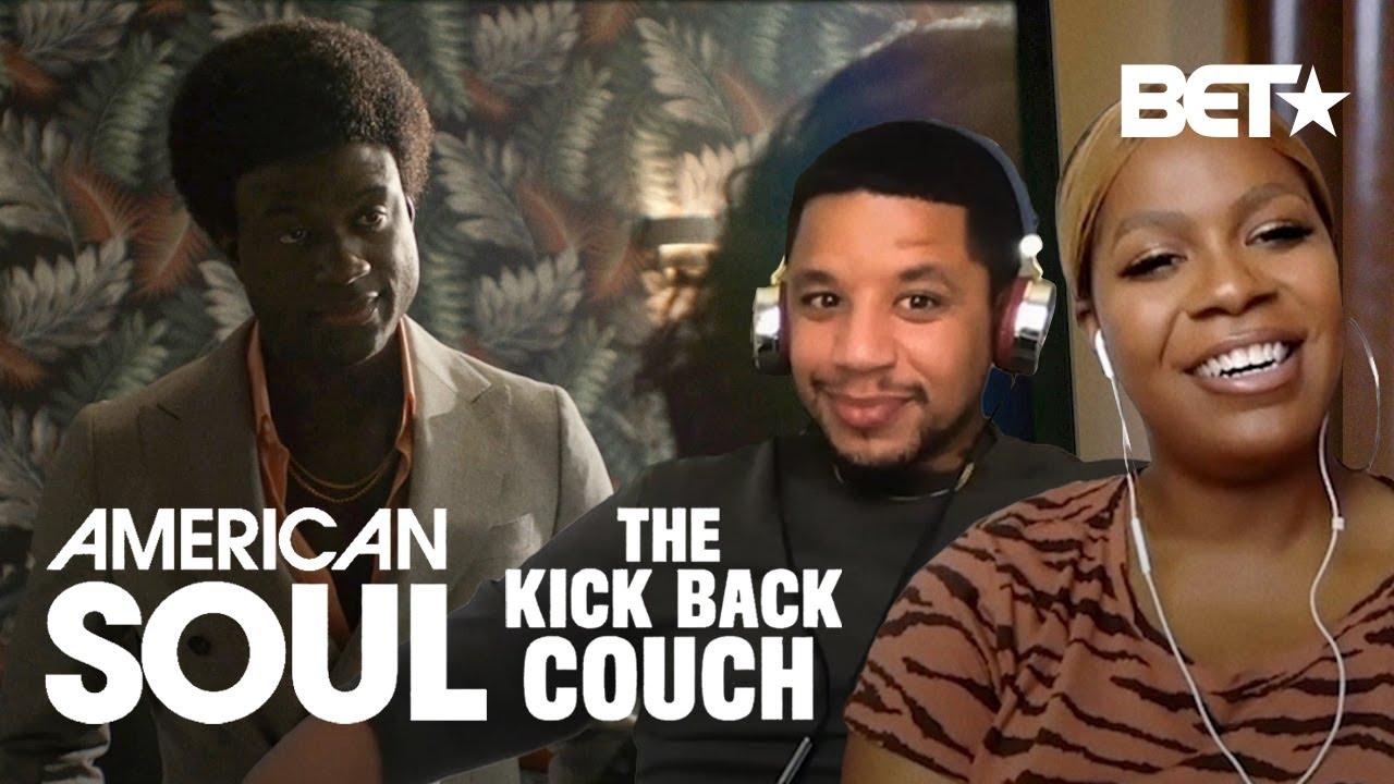 American Soul Season 2 Full Episode 6 Fan Reactions! | The KickBack Couch