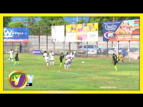 Jamaica's Premier League Season Returns in June 2021   TVJ Sports