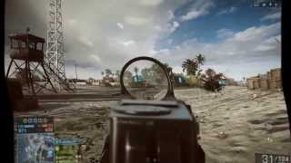 Battlefield 4 Online Gaming Test