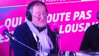 MR Benoît Allemane Au Toulouse Game Show