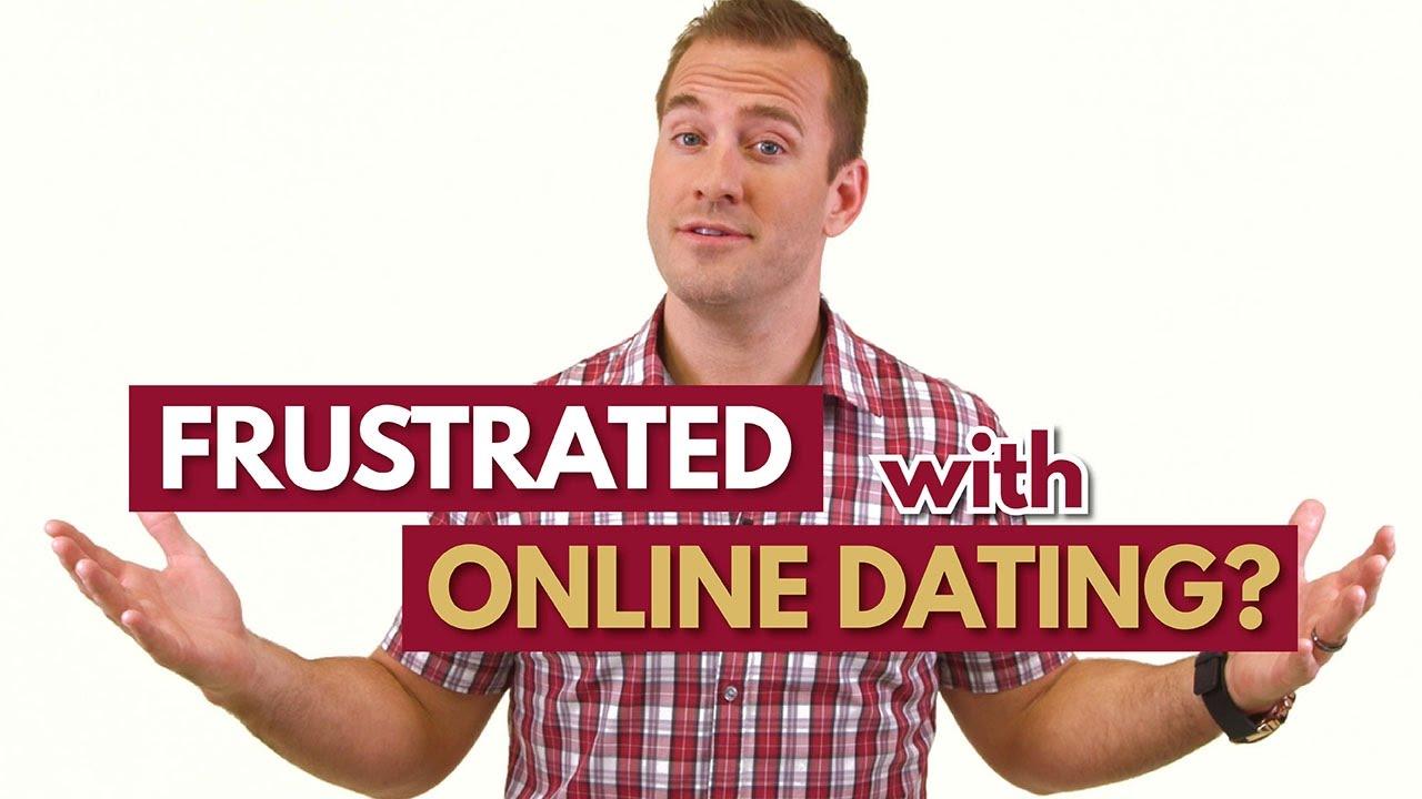 Is online dating weird