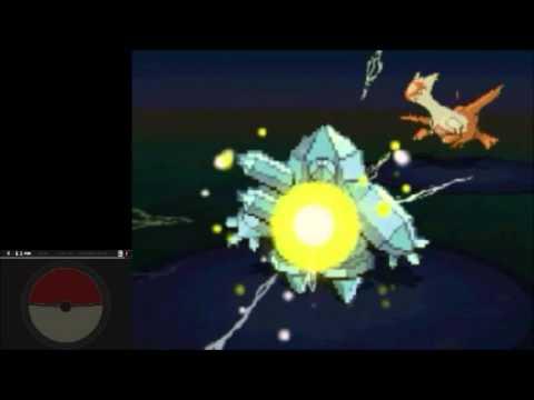 Latias Encounter - Soul Dew - Pokemon Black 2 & White 2