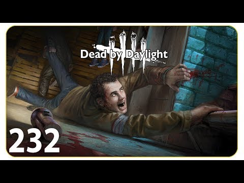 Fokussierte Killer #232 Dead by Daylight - Let's Play Together