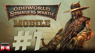 Oddworld: Stranger