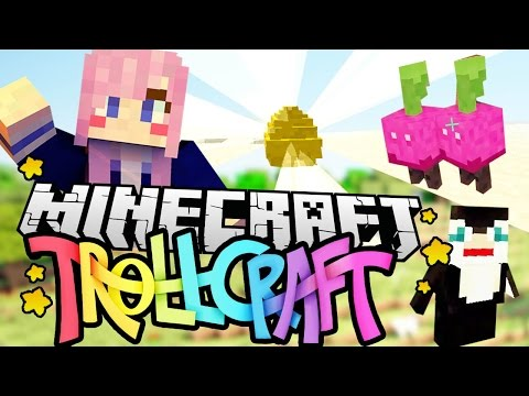 Always Read Instructions | Minecraft TrollCraft | Ep. 15