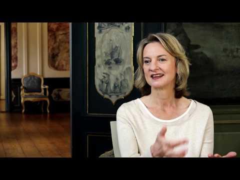 SHMF 2018: Sabine Meyer ist Porträtkünstlerin
