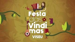 VISEU - Festa das vindimas 2017