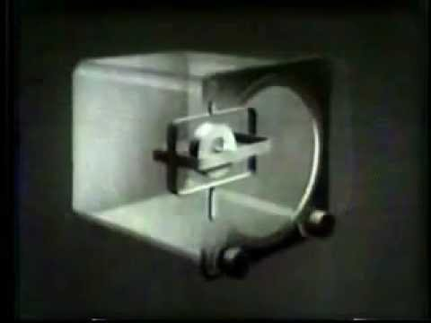Gyroscopic Instruments - U.S. Navy Aviation Training Film (1960)