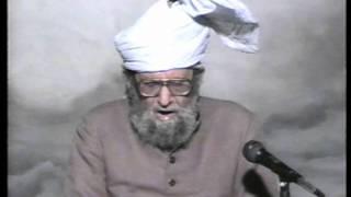 Urdu Dars Malfoozat #406, So Said Hazrat Mirza Ghulam Ahmad Qadiani(as), Islam Ahmadiyya