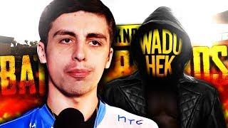 SHROUD AND WADU VS THE SERVER