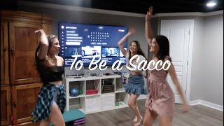 FASTER HORSES PARTY To Be a Sacco S1E12