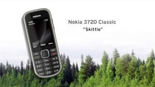 Nokia 3720 Classic - Ringtones and Alarms