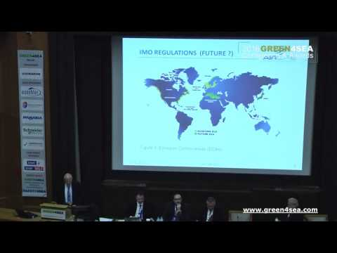 2016 GREEN4SEA Forum - Andrea Carli