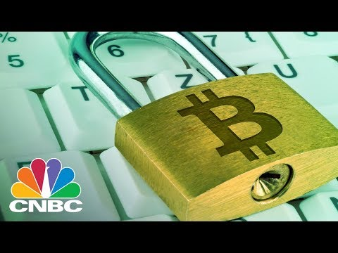 How To Protect Your Bitcoin From Hackers | CNBC