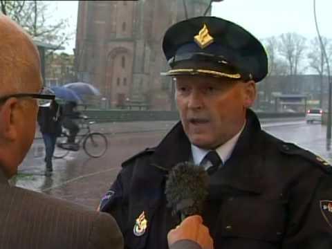 Gptv Politie Agente Zwaar Gewond Bij Aanhouding Youtube