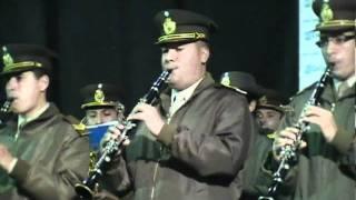 Agrupación Sinfónica del Ejército | InfoCañuelas