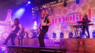 Amorphis 05 Message In The Amber Live 12.02.2019 Live Music Club