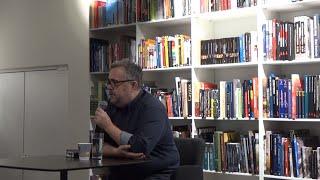 Юрий Сапрыкин «Новое образование: как научить друг друга всему, чему нас не научили в школе»