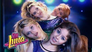 as meninas cantam un destino   momento musical  com letra    sou luna