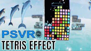 TETRIS EFFECT | PSVR | FULL VERSION - IS AMAZING!!!!