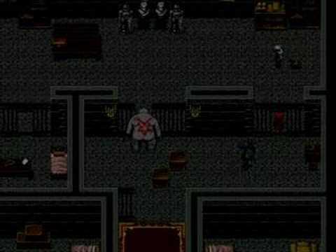 Rpg Maker Xp Juego De Terror El Misterio De La Oscuridad Youtube