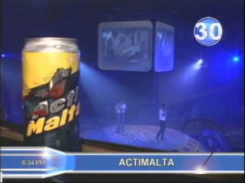 Noticiero Universal - Act Malta