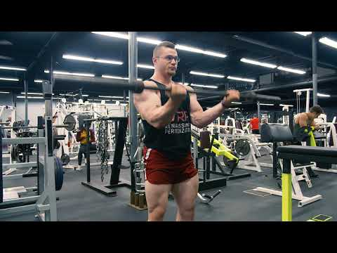 Dumbbell Spider Curl Youtube