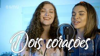 Baixar Melim - Dois Corações - Cover by Thais Lima e Ana Laura Lopes