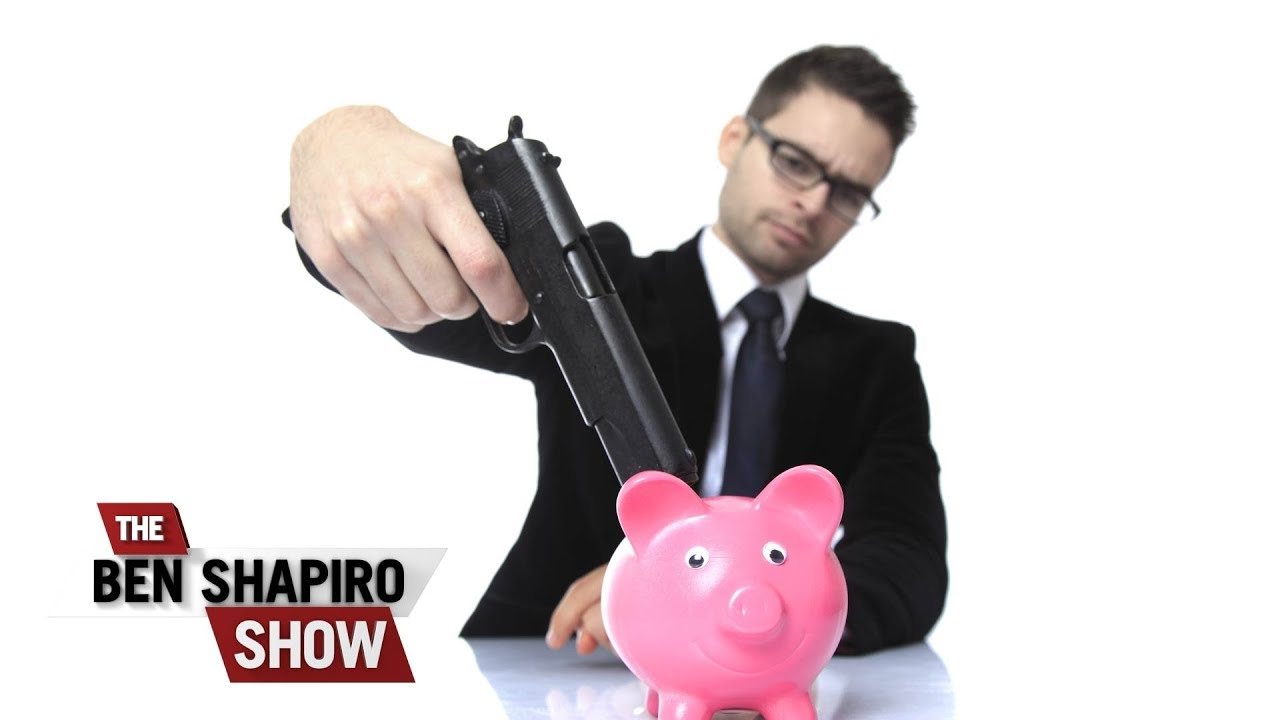 The Attack On Capitalism | The Ben Shapiro Show Ep. 641