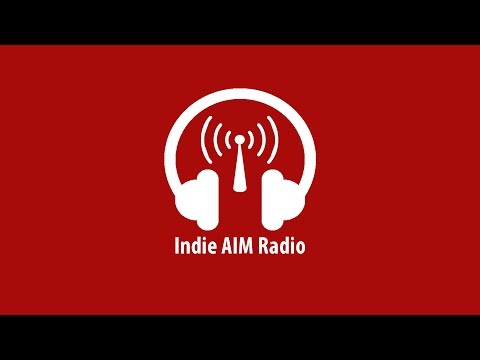 Indie AIM Radio :: Jan 16, 2017 :: 2UFromAllU Awesome Artists!