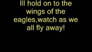 Hero-nickleback Ft. Josey Scott lyrics
