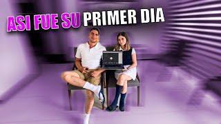 Download PRIMER DIA DE UNIVERSIDAD DE MI HERMANA || ANDREA NAVARRO