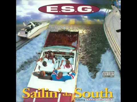 ESG - G-Ride