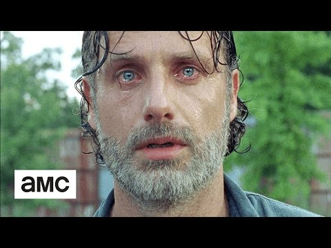 The Walking Dead: Next on: 'Hearts Still Beating' Mid-Season Finale