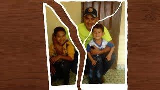 De Honduras a Estados Unidos: el niño al que separaron 3 meses de su familia