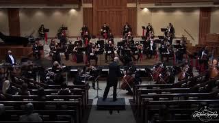 Saint Saens Organ Symphony