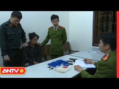 Tin nhanh 20h hôm nay   Tin tức Việt Nam 24h   Tin nóng an ninh mới nhất ngày 13/02/2019   ANTV