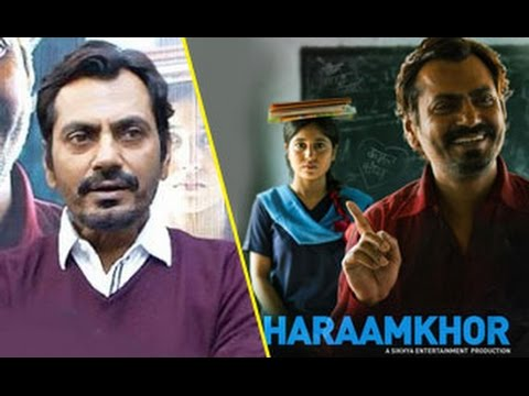 Nawazuddin Siddiqui: ''Haraamkhor'' is a Small Film & Much Beyond Box Office Numbers | Full Interview
