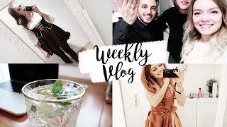 MILKY CHANCE, FRISEURBESUCH & KARNEVALSAUFTAKT | Consider Cologne Weekly Vlog
