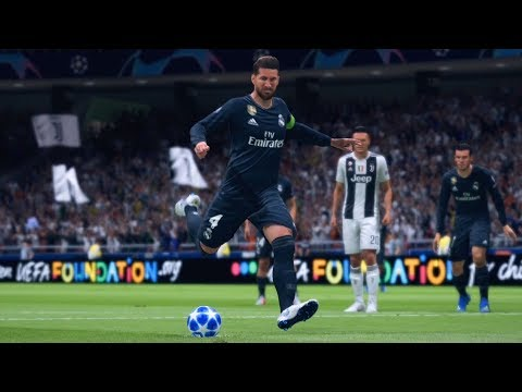 FIFA 19 Gameplay (PS4 HD) [1080p60FPS]