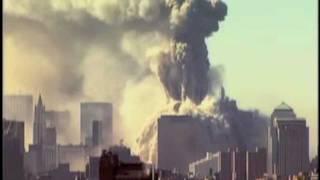 World Trade Center attacks on September 11, 2001 (HD)