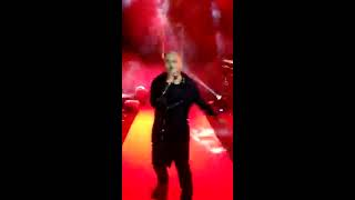 Selfie Le Le Re, Vishal Dadlani Live At Times Fresh Face, Bandra Fort, 9 March, 2017