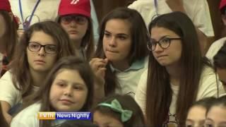 EWTN News Nightly - 2016-05-31
