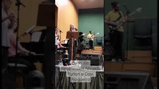 Louvor a Deus - Culto 19h - 05/09/2021